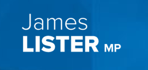 Find out more about James Lister MP - Federal Member for Southern Downs in Stanthorpe.