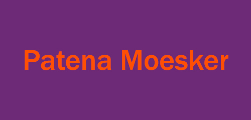 Find out more about Petena Moesker - Multi Media Artisan in .