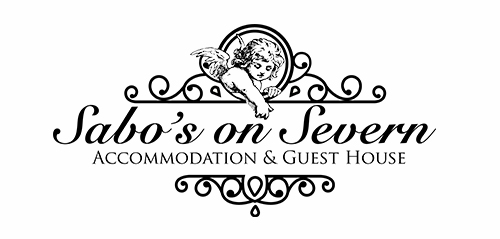 Find out more about Sabo's on Severn - Accommodation & Guest House in Glen Aplin.